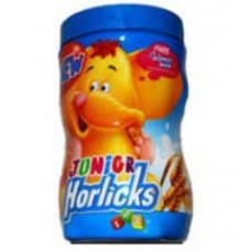 HORLICKS JUNIOR HORLICKS ORIGINAL