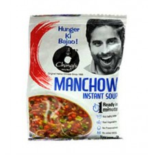 CHINGS MANCHOW