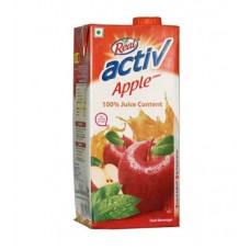 Real Active Apple 100%