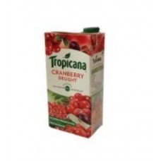 Tropicana cranberry twirl Juice