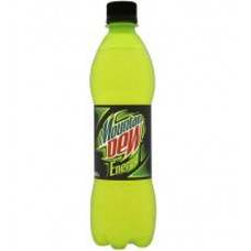 MOUNTAIN DEW MOUNTAIN DEW soft drink