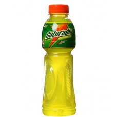 GATORADE Sports Drink - Lemon Flavor