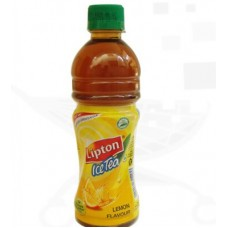 LIPTON Ice Tea- Lemon Flavour
