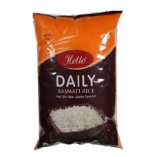 Hello Basmathi Rice Daily