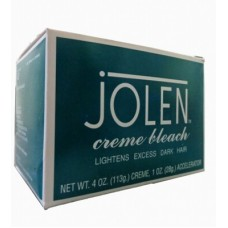 JOLEN Jolen Creme Bleach-Regular