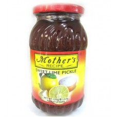 Mother's SWEET LIME
