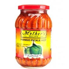 Mother's pickle mango