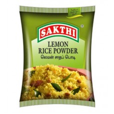 Sakthi Masala Lemon Rice Powder Rice-Mix Powders