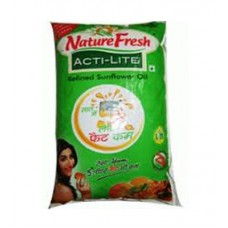 Nature Fresh SUNFLOWER OIL
