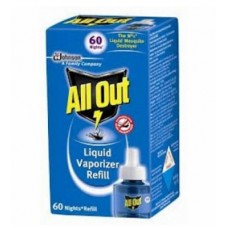 ALL OUT Liquid Mosquito Repellent - Ultra Refill