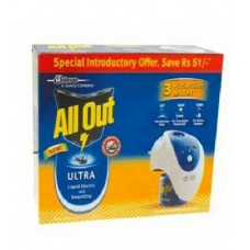 ALL All Out Ultra Liquid Electric With Smart Chip