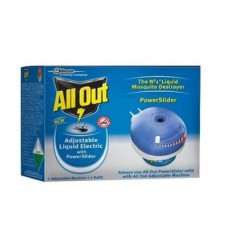 All Out Power Slider 1 Adjustable Machine + 1 Refill
