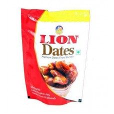 Lion dates Permium dates