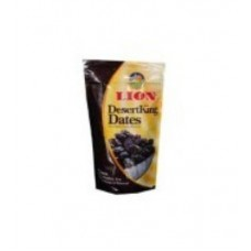 Lion Desert King Premium Quality Seeded Dates