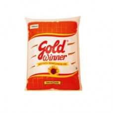 Goldwinner Sunflower Oil