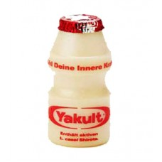 YAKULT Health Drink ( Pack of 5 )