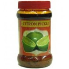 AAB Citron Pickle