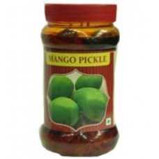 AAB Mango Pickle