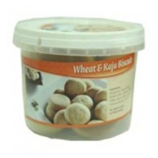 AAB Wheat & Kaju Biscuit