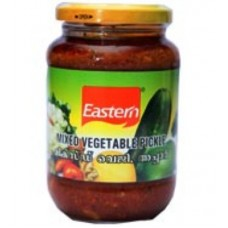 eastern mixed vegetable pickle