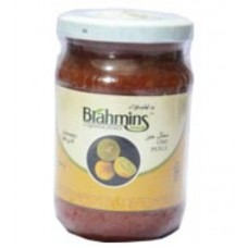 brahmin's lemon pickle