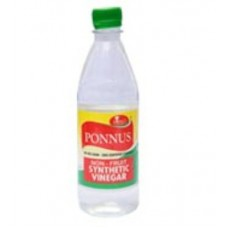 ponnus non-fruit synthetic vinegar