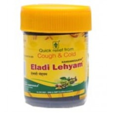 Eladi Lehyam (cough & cold)