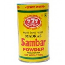 777 sambhar powder