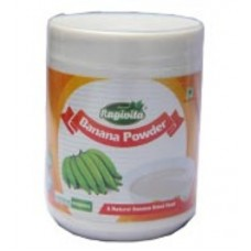 Ragivita banana powder