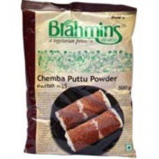Brahmins chemba puttu powder