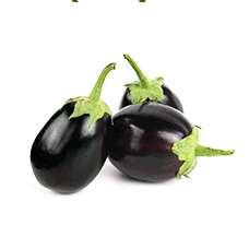 Brinjal (Baigan)-Big