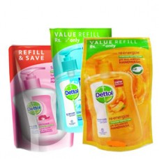 Dettol and Hand Wash Sensitive