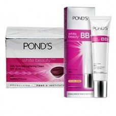 Ponds White Beauty Daily Spot-less Cream