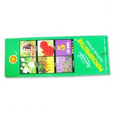 Amrutha's Panchamrutha Incense Sticks