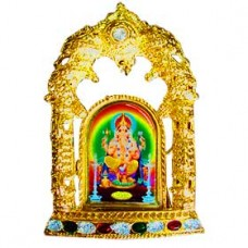 Lord Ganesha Frame for door