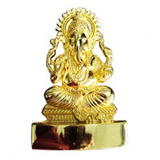 Lord Ganesha Gold (Gift)
