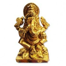 Lord Ganesha Metal