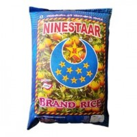 Nine Star Ponni Boiled  Rice